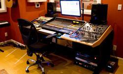 The Lost Ark Studio Picks Up A SSL Matrix