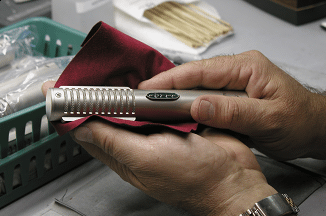 Reviving The Ribbon With Royer Microphones' Rick Perrotta And Kevin Parker