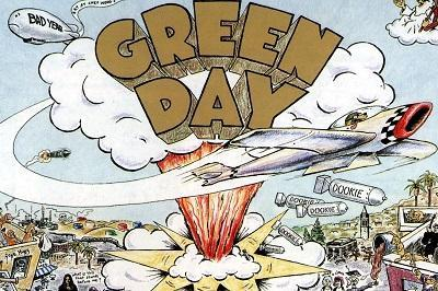 The Year Punk Went Pop: The Making of Green Day's Dookie