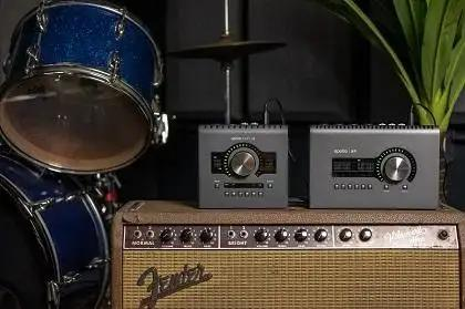 Buy A Universal Audio Apollo x4 or Apollo Twin Interface And Get Auto-Tune, Manley & UA Plug-Ins Free