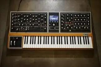 First Listen: A Review Of The Moog One Synthesizer