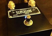 Union Tube & Transistor Talks Tone Druid With Vintage King