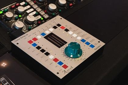 Monitor Controllers And Their Role In The Studio