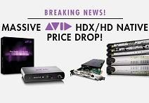 It's Now Easier And More Affordable To Own Pro Tools HD