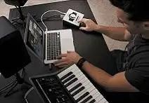 Learn About Creative Songwriting Through Universal Audio And Ableton Gear In Nashville