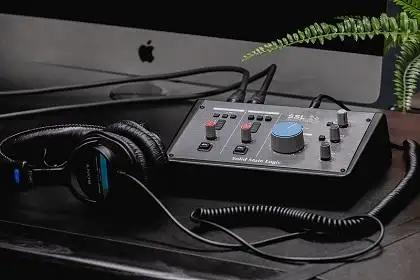 Best Selling Audio Interfaces of 2020
