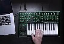 Vintage King Welcomes Roland To The Family