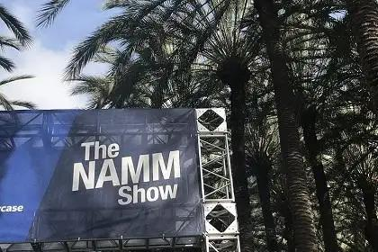 Top Ten New Releases From The 2020 NAMM Show