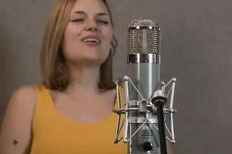 Using Chandler Limited's EMI REDD Microphone On Vocals, Drums And More