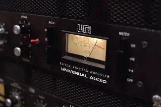 VK Shootout: Urei/Universal Audio 1176 Compressor vs. Reproductions, Plug-Ins, and Pedals