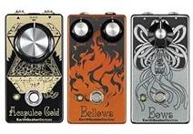 Earthquaker Devices Unleashes Seven New Pedals For NAMM