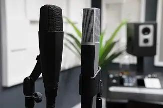 VK Shootout: Sennheiser MD 421 II vs MD 441-U