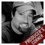 Producer's Corner with John Shanks