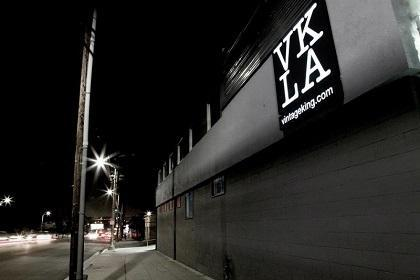 A New Era Begins For Vintage King Los Angeles