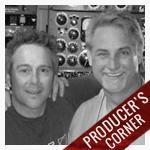 Producer's Corner with John McBride
