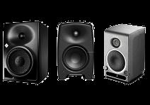 Five Studio Monitors Under $1000
