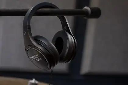 New Environments For Mixing With Steven Slate Audio's VSX Modeling Headphones