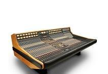 API Announces New Legacy AXS Recording and Mixing Console