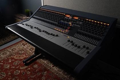 Get A $5000 Neve Outboard Credit With The Purchase Of A 8424 Recording Console