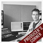 Producer's Corner with Hans-Phillip Graf