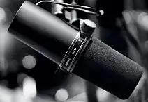 Sign Up For Your Chance To Win A Shure SM7B From Vintage King