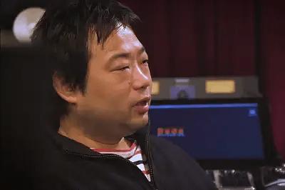 Make Your Mark With Akihito Yoshikawa