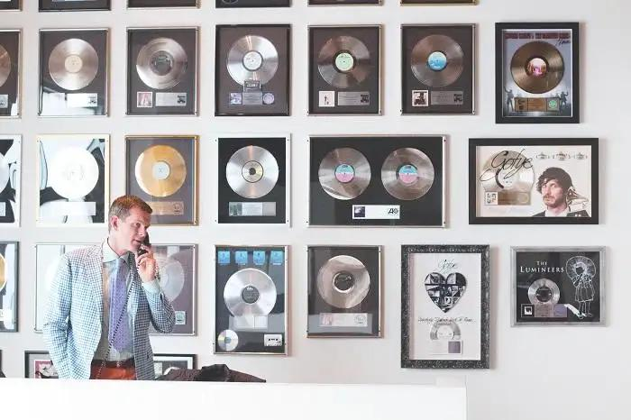 Make Your Mark With Kevin Augunas of Fairfax Recordings