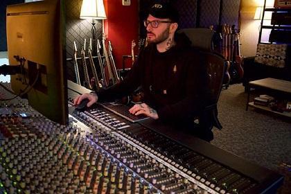 Will Putney Brings SSL Origin Console To Graphic Nature Audio