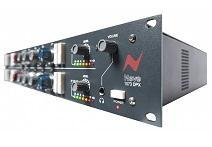 AMS Neve Introduces 1073DPX Dual Preamp