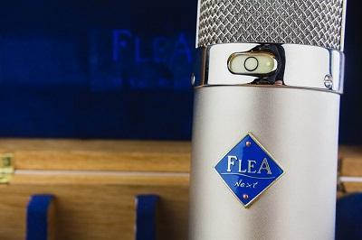 Comparing The FLEA 47 SuperFET With A Vintage 47 FET