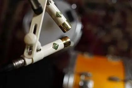 Buyer's Guide: Soyuz Microphones