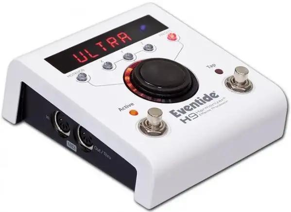 Eventide H9 Offers Big Punch From A Tiny Box