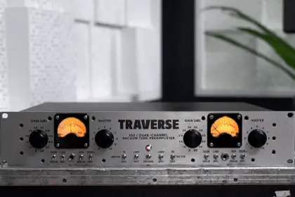 Behind The Gear: Traverse Analogue