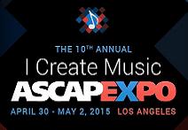 Michael James And Rob Chiarelli Talk Production Secrets At ASCAP Expo