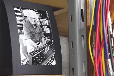 Vintage King's Inside Look At Moog Music