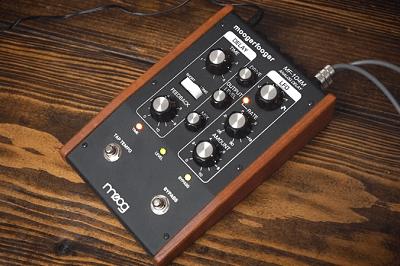 Five Ways To Use a Moog Music MF-104M
