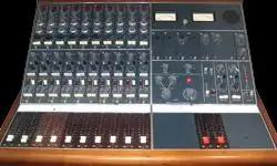 Vintage King Outfits Wilco's Loft With A Neve BCM-10