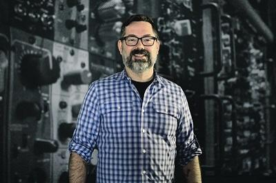 20 Questions With Dave Rieley of Vintage King's Nashville Showroom