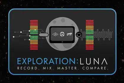 Vintage King & Universal Audio Launch Exploration: LUNA Video Series