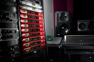 Integrating Dante And Focusrite For A Better Studio Workflow