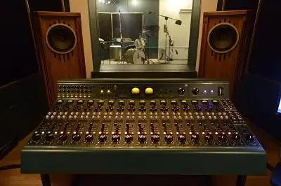 Building a Studio Through Monthly Payments