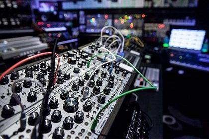 Building Your First Modular Synth Rig