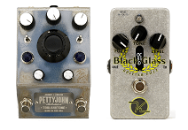 Five Of The Latest Guitar Pedals To Hit Vintage King