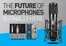 Slate Digital Fills Your Mic Locker With New VMS Virtual Microphone System