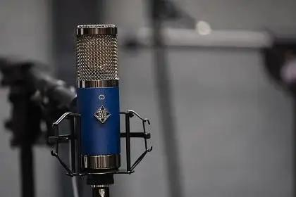 Telefunken Elektroakustik's New TF11 FET Microphone Offers C12-Style Voicing For Under $1K