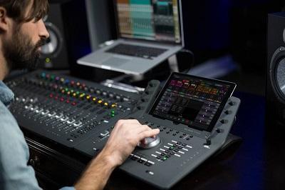 Win An Avid S3 And Pro Tools Dock From Vintage King