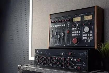 Achieving Console Sounds With Rupert Neve Designs 5060 Centerpiece, 5059 Satellite And 5057 Orbit
