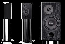 ProAc Brings Back Studio 100 Monitors As SM100