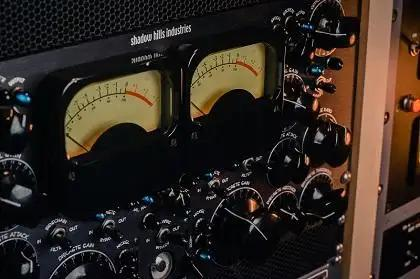 Black Friday Continues With Outboard Gear Deals At Vintage King Audio