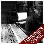 Producer's Corner with Dave Trumfio